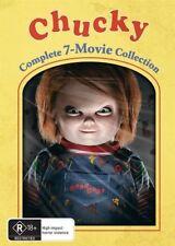 Child's Play (DVD, 2017, 7-Disc Set)
