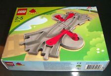LEGO DUPLO 3775 Tracks New BINARI NUOVO
