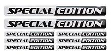 Special Edition Limited 3d emblem decal sticker Chrysler BMW Ferrari Porsche