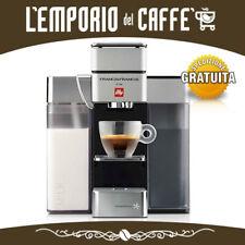 Macchina Caffè ILLY IPERESPRESSO Y5 MILK Capsule Espresso & Cappuccino Originale