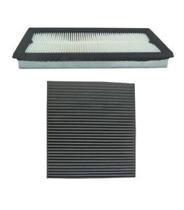ACDelco Air and Cabin Air Filter Kit
