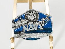U.S. Navy Belt Buckle