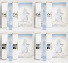 Angel Sunessence Eau de Toilette Legere EDT Spray .04 oz 1.2 ml x 8 PCS