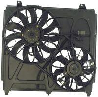 Engine Cooling Fan Assembly Dorman 620-729 fits 03-06 Kia Sorento