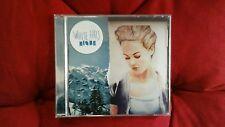 NIOBE - WHITE HATS. CD