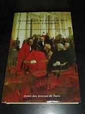 La conférence des avocats de Paris une école d'éloquence deux siècles.....
