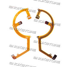 NEW SHUTTER APERTURE FLEX CABLE FLAT for CANON G10 G11 G12 REPAIR PART CAMERA
