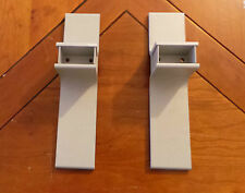 """TEVION 27"""" LCD TV GTV-2702 TABLE TOP STAND AND FIXING SCREWS"""