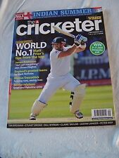 The Cricketer magazine September 2011 Sports