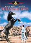The Black Stallion Returns (DVD, 2003) Brand New Kelly Reno