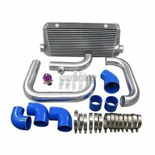 CX Front Mount Intercooler Piping Kit BOV For 93-02 Camaro LS1 LT1 Single Turbo