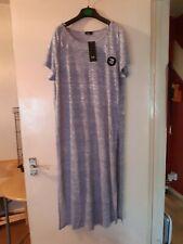 Womans F&F T-Shirt Dress - Size 16