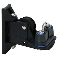 NEW Control Cleat Swivel Including Small Cam. from Blue Bottle Marine