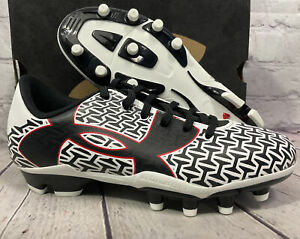 Under Armour Youth CF Force 2.0 FG JR Soccer Shoes Size 1.5Y New With Box