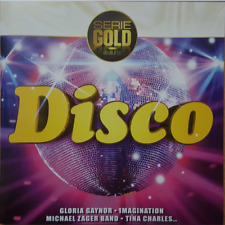 VA - DISCO (Double CD-2012)
