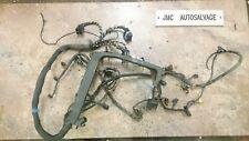 MERCEDES ML 320 W163 3.2 moteur essence V6 Wiring Loom harness A1635400105