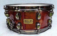 Tama G-Bubinga 6 x 14  SLP snare drum