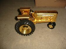 1/16 gold oliver 1955 toy tractor