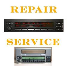 BMW & LAND ROVER RADIO CONTROL (MID COMPUTER) REPAIR