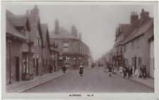 More details for aldridge - early 1920s real photo staffordshire postcard (ref 3425/21/rw)