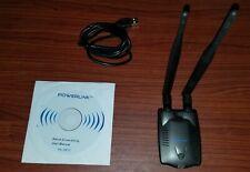 Usb wifi wireless lan 802.11 n/g/b adapter (POWERLINK SPEEDY)