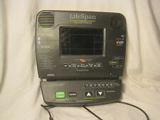 *LifeSpan Natural FIT Elliptical brain computer display motherboard *not tested