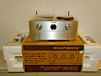 Marantz SR7012 High-End 9.2 Receiver, Auro 3D, DolbyAtmos, OVP&NEU, 2J. Garantie