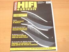 DIGITAL HIFI exklusiv Sonderheft 2015 Neuwertig