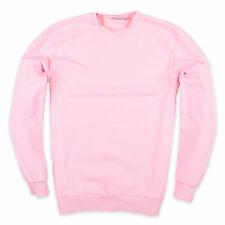 Carhartt señores Sweater Sweat tracktop talla XL (porque) script embroidery rosa 92956