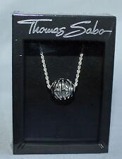 THOMAS SABO - Beads mit Kette Silber AIR-KT0092-L45