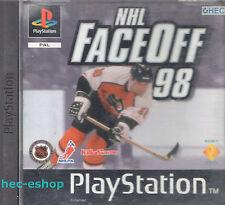 Sony Ice Hockey Video Games
