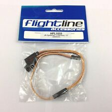 Horizon Hobby Flightline Y-HARNESS  (300MM)  12ICH SPEKTRUM & JR (HFL1033) - RC