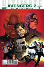 Ultimate Avengers 2 #1 (NM)`10 Miller/ Yu