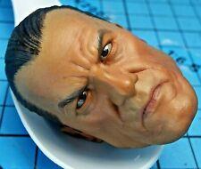Sideshow 1:6 Marvel Comics The Punisher Figure - Head Sculpt