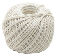 Butchers Twine Cotton Meat Trussing String Food Safe Oven Cooking Kitchen Tool