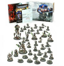 Warhammer 40k Indomitus NECRON Army Multi-listing Lot Necrons NOS + New Release