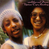 Althea & Donna - Uptown Top Ranking (2001) - CD Very Good Condition