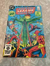 Justice League of America #226 ( May 1984 ) DC Comics Lot 1
