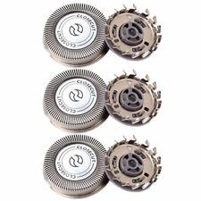 3X Shaver Parts Alternative shaving heads for Philips HQ3,HQ4,HQ5,HQ55,HQ56,HQ6