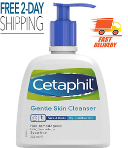 Cetaphil 236 ml Gentle Skin Cleanser