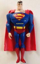 2003 Superman Figure ~ Justice League Unlimited ~ Mattel ~ @Look@