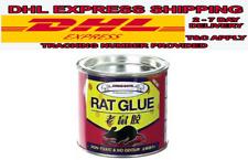 ESTABLISHED SINCE 1977 NON-TOXIC NO ODOUR RAT GLUE MOUSE STICKY GLUE 220ML DHL