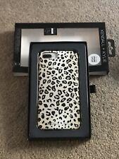 "Kendall + Kylie ""Animal Print"" Iphone 6+/7+/8+ Case"