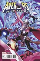 Avengers #689 Sprouse Variant No surrender Part 15 Marvel Comic 1st Print NM