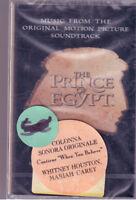 The prince Of Egypt O.s.T. Colonna Sonora MC SIGILLATA SEALED NEW CASSETTE