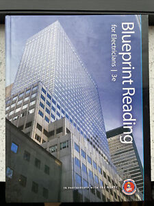 Blueprint Reading for Electricians by Rob Zachariason (2009, Hardcover)
