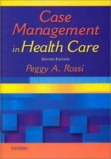 Case Management in Health Care: A Practical Guide-ExLibrary