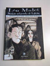 Leo Malet - Nebbia sul Ponte di Tolbiac L'investigatore Nestor Burma (Fazi 2005)