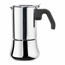 IKEA Rådig 21504 Espresso Coffee and Tea Maker for 6 Cups Stainless Steel India