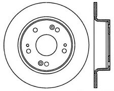 StopTech Sport Slotted Brake Disc fits 2003-2007 Honda Accord  STOPTECH